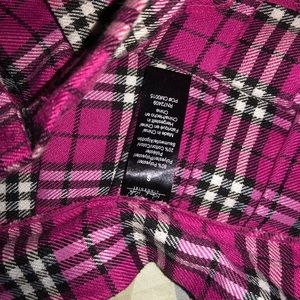 Skirts - Plaid school girl skirt